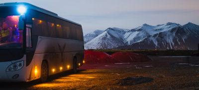 Voyager en bus en Slovénie