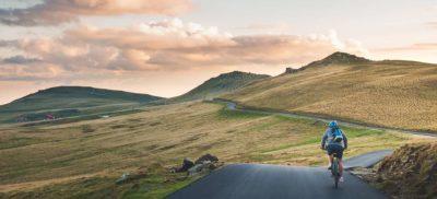 Voyager en vélo en Slovénie