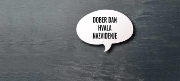 Guide de survie en langue Slovène