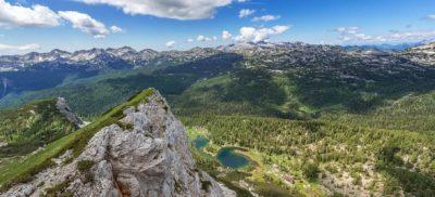 Visiter le parc national du Triglav