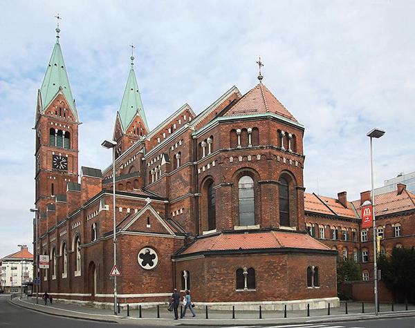 Cathédrale de Maribor