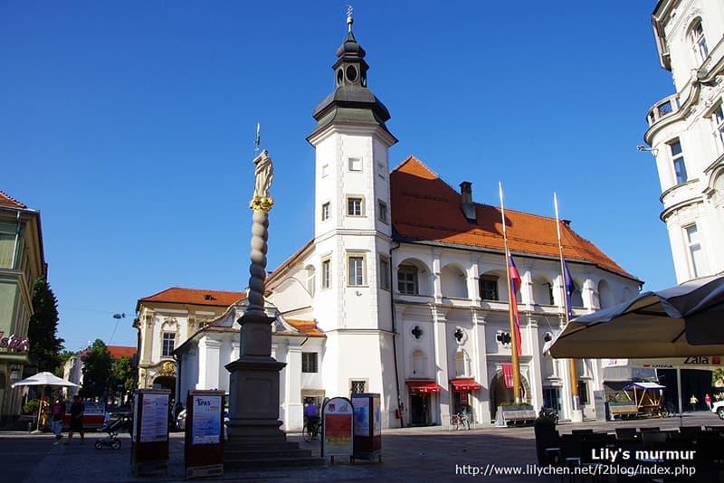 Chateau de Maribor
