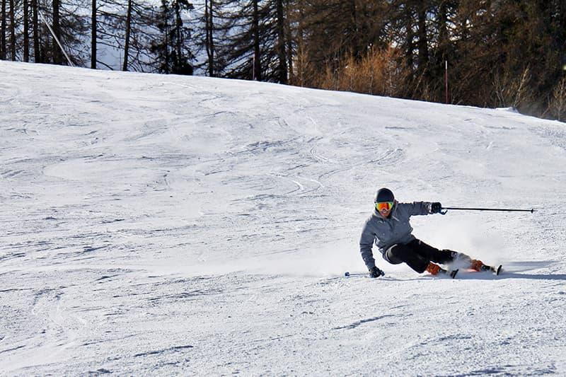Ski pohorje
