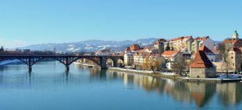 Visiter Maribor