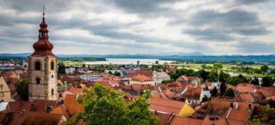 Visiter Ptuj : la plus ancienne ville de Slovénie !
