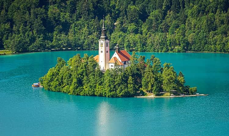 Île de Bled