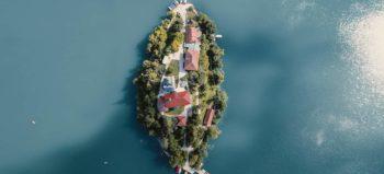 Les plus beaux lacs de Slovénie