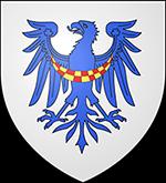 blason duché carniole