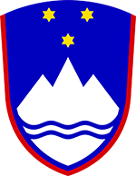 blason slovénie