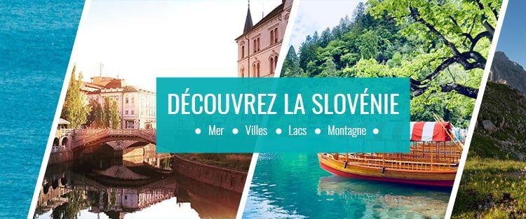 paysages slovénie